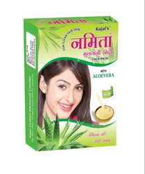 Multani Mitti Powder - Aloevera