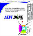 Calcium Citrate Maleate with Methycobalamin Folic Acid Calcitriol Zinc Sulphate Monohydrate