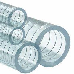 PVC Steel Wire Vacuum Thunder Hoses