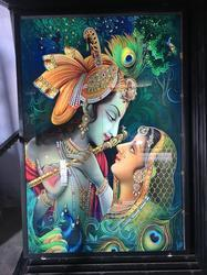 Radha Krishna Pictures Tiles