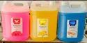 Gel Based Hand Sanitizer 5 Litre Can