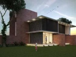 Commercial Projects Building Constructions Service, in Nashik