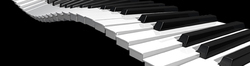 Keyboard Playing Course Classes