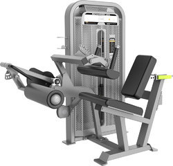 Weight Machines COSCO Seated Leg Curl CE-5023