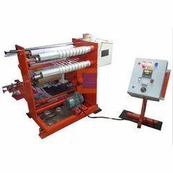 Single Automatic Tape Making Machine, 1 Hp, Production Capacity: 25 Box