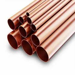 De Oxidized Copper Tubing