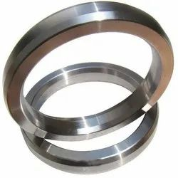 Machined Ring Forging