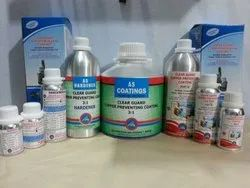 Clear Guard Copper Preventive Coating