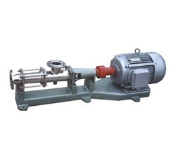 Progressive Cavity Screw Pump
