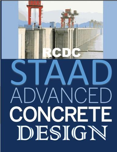 Staad Rcdc Software Niha Solutions Distributor