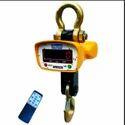 Wireless Crain Weighing System