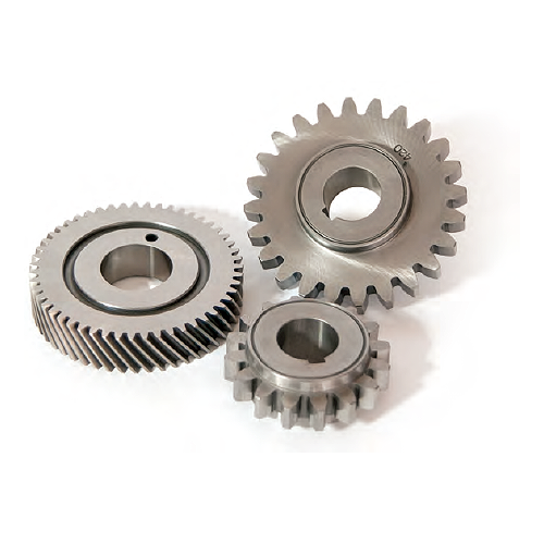 Varun Engineers Silver Spur Gears