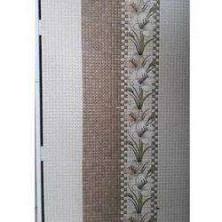 Ceramic Tiles Multi Vertical Design Bathroom Tiles