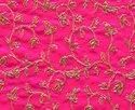 Cording Embroidery Fabric
