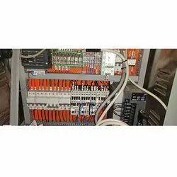 Delta,Panasonic Three Phase Servo Drive Panel, 415VAC, 2-3 Kw