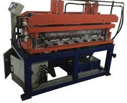 Crimping & Sharing Machine