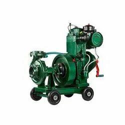 GF 3B 8HP Engine Driven Regular Water Pump Set