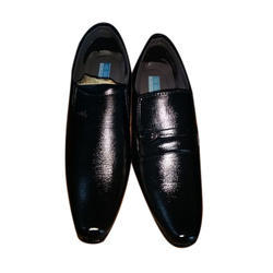 771a171170e99 Black Shiny Formal Shoes