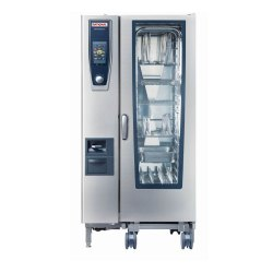Rational Combi Oven 20 Trays
