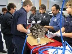 International Diploma In Automobile