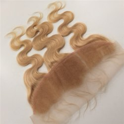 New Trendy Indian Human Lace Frontal Hair King Review