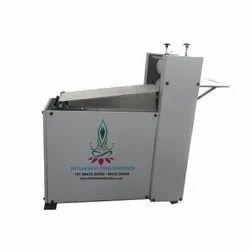 Appalam / Pappadam Sheeter Machine