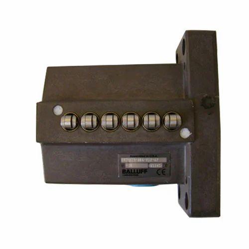 Limit Switch - BALLUF Limit Switch Manufacturer from New Delhi
