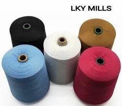 Bulk Dyed Acrylic Yarn