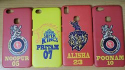 Personalized phone cover printing IPL, Size: Mobile Size