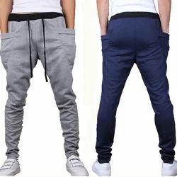 Cotton Mens Slim Fit Pajama, Size: S, M & L