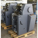 Heidelberg Mini Offset Printing Machine