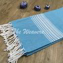Turkish Peshtemal Luxury  Beach Towels