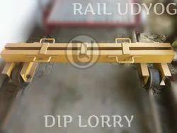Heavy Duty Motor Trolley