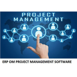 Erp Om Software, Project Management