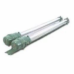 40 W Flameproof Twin Ftl Emergency Tube Lights