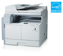 Canon Multifunction Xerox Machine for Office, Model: 2004N