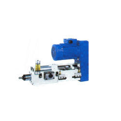 Pneumatic Automatic Peck Drilling Machines