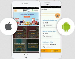 Mobile App Marketing Service