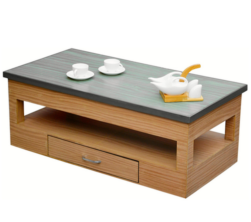 Avoca Bali Coffee Table Cum Laptop Table