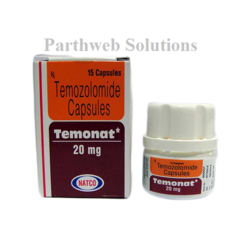 Temonat 20mg Capsules