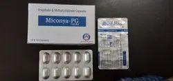 Clindamycin Metronidazole Clotrimazole Kit