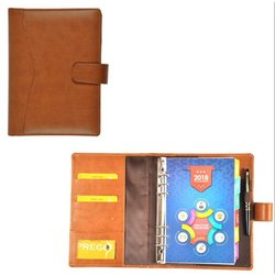 Leather Brown Purse, Packaging Type: Box
