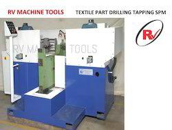 Textile Frame Drilling