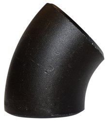 Carbon Steel Elbow 45Dg.