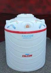 Falcon Water Tank