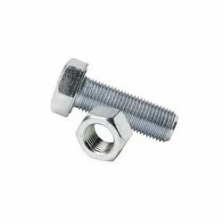 MS Bolt Nut