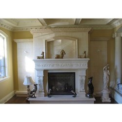 GRC Fireplaces
