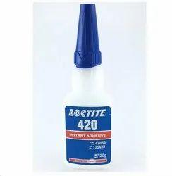 Loctite 420 Instant Adhesive