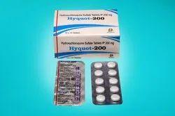 Hydroxy Chloroquine 200