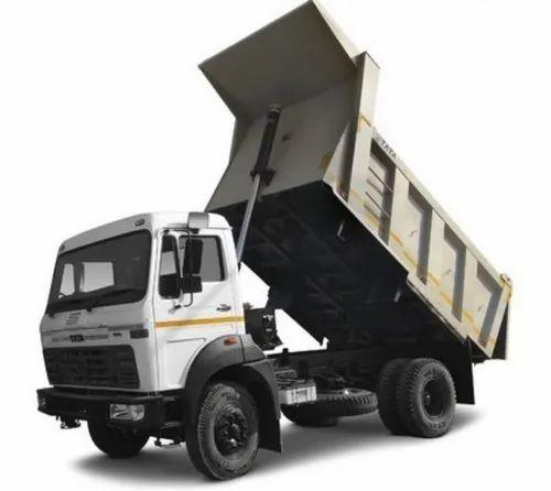 Tata LPK 1618 Tipper Truck, 16.2 ton GVW
